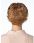 Tova wig - Amore Rene of Paris - Back View in colour Apricot Frost