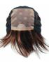 Regan wig - Amore Rene of Paris - Cap Construction