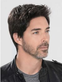 Brad wig - HAIRforMANce Collection