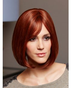 Luxury Lace L Human Hair wig - Gisela Mayer