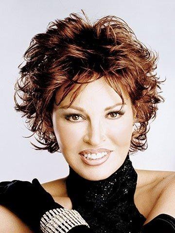Tango wig - Raquel Welch