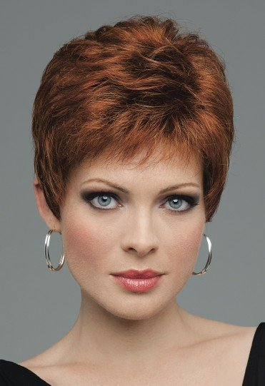 Mulberry wig - Natural Collection