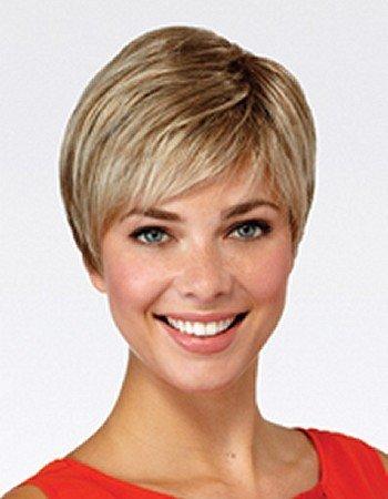 Harwood wig - Natural Image