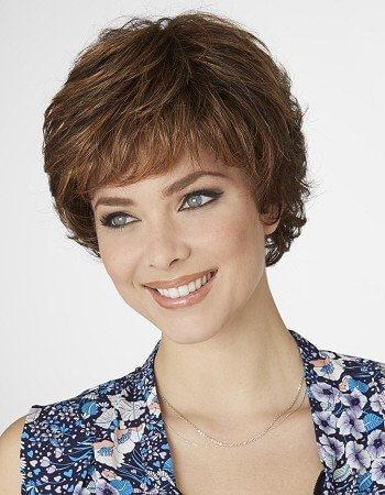 Sue wig - Natural Image