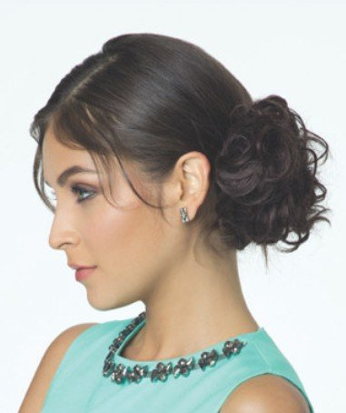 Twister Hair Wrap - Revlon