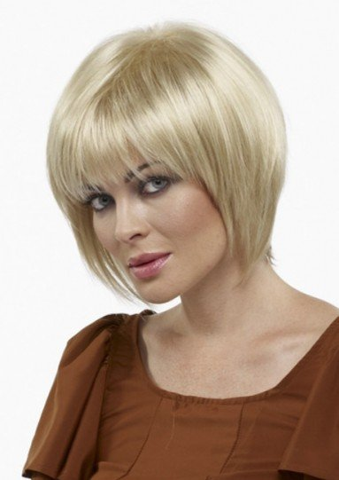 Fern wig - Natural Collection