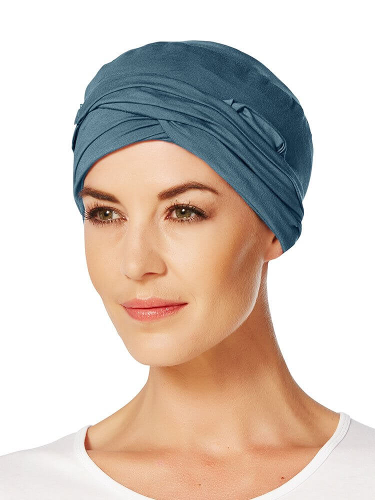 Wellness Gaia Turban - Christine Headwear