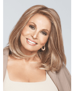 Living Human Hair wig - Raquel Welch Urban Styles