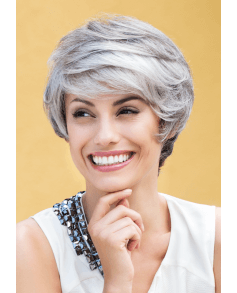Xenia Mono Deluxe Lace wig - Gisela Mayer