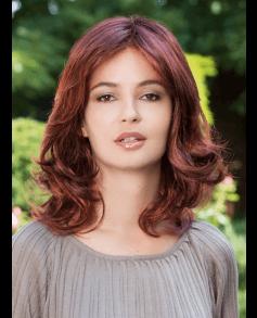 Amelia Mono Lace wig - Gisela Mayer
