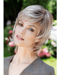 Delfine Lace Small wig - Gisela Mayer