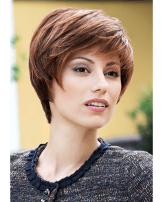 Heidi Mono Lace wig - Gisela Mayer