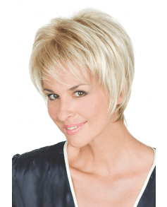 Heidi Lace wig - Gisela Mayer