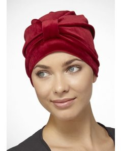 Turban - Velveteen - Natural Image