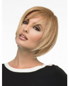 Maple Human Hair Blend wig - Natural Collection