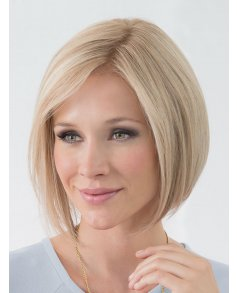 Delicate wig - Pure Power Human Hair Collection