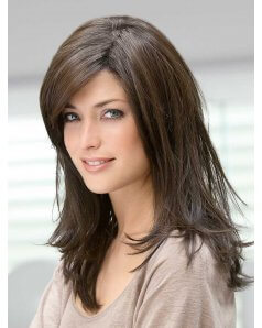 Emotion Human Hair wig - Ellen Wille Pure Power Collection