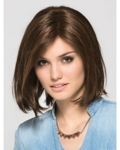 Yara Human Hair wig - Ellen Wille Perucci Collection