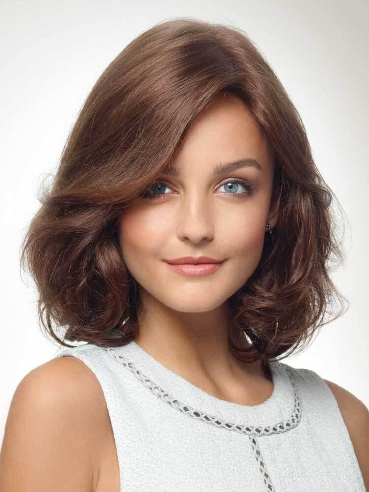 Analisa Human Hair wig - Revlon