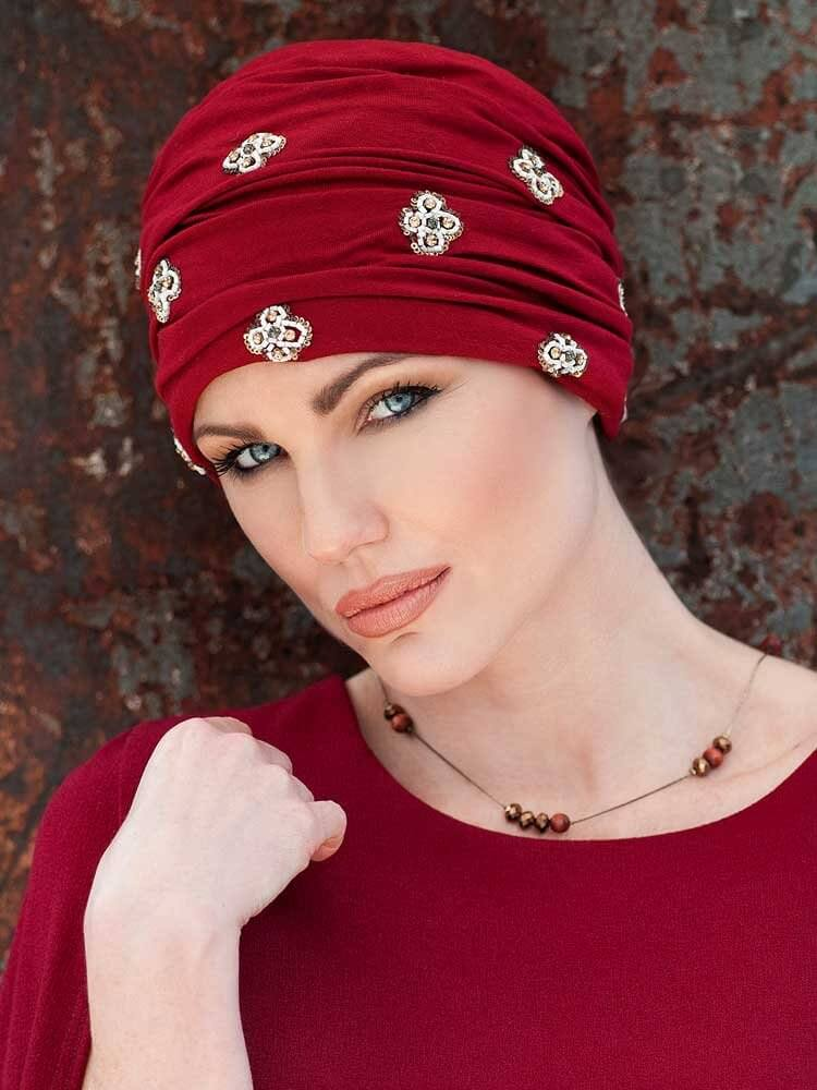 Jewel Turban - Masumi Headwear