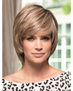 Luxury Lace A Human Hair wig - Gisela Mayer