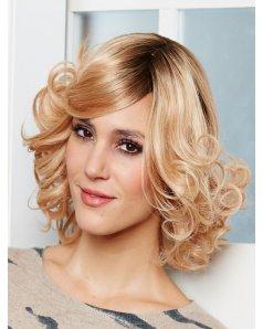 Luxury Lace H Human Hair wig - Gisela Mayer