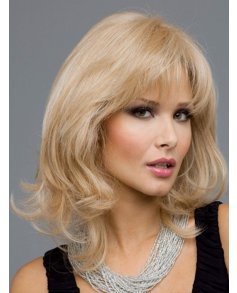 Heather wig - Natural Collection