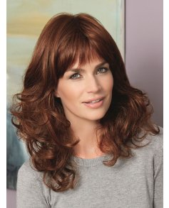 High Tech F Mono Lace wig - Gisela Mayer