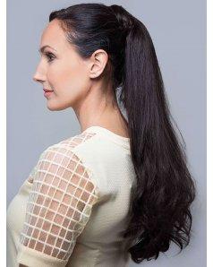 Lola Human Hair Hairpiece - Trendco