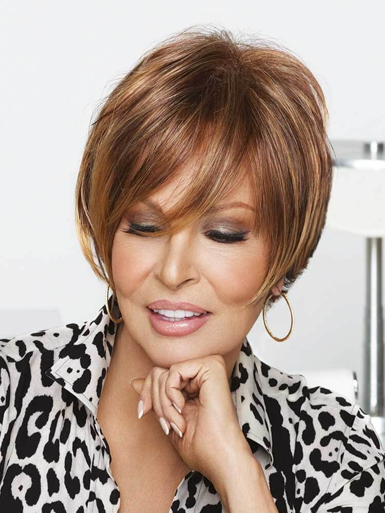 East Luxury wig - Raquel Welch Urban Styles