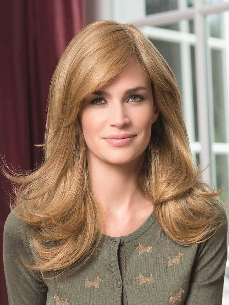 High Tech G Mono Lace wig - Gisela Mayer