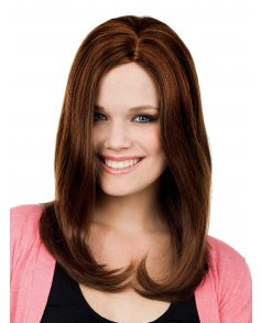 Exclusiv Light Mono Human Hair wig - Gisela Mayer