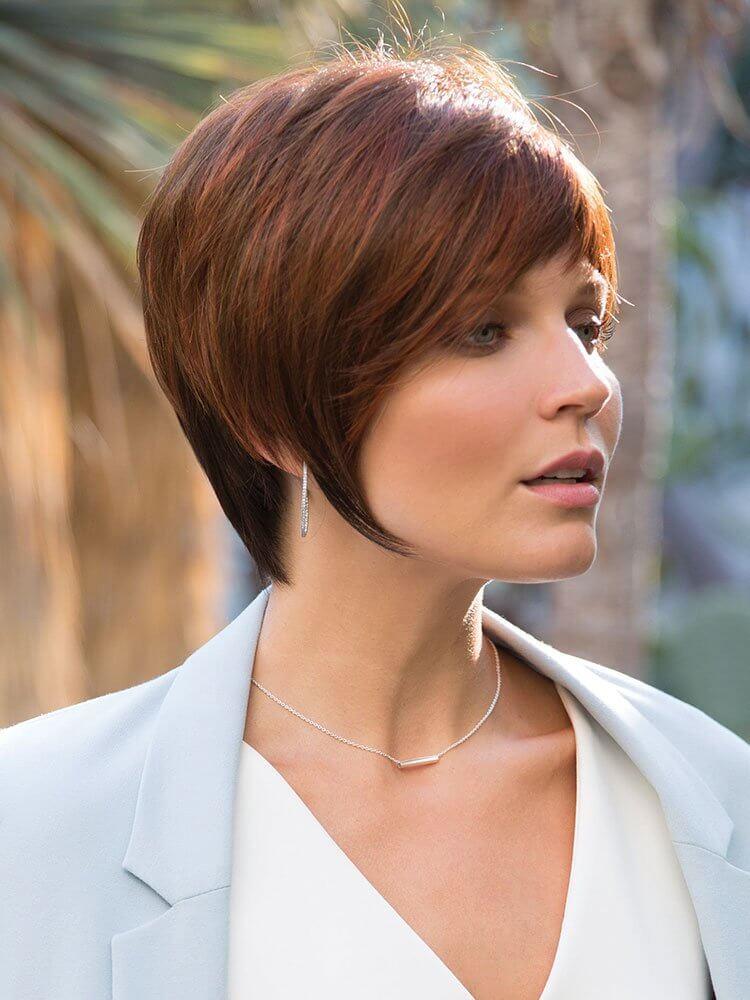 Jessie wig - Noriko