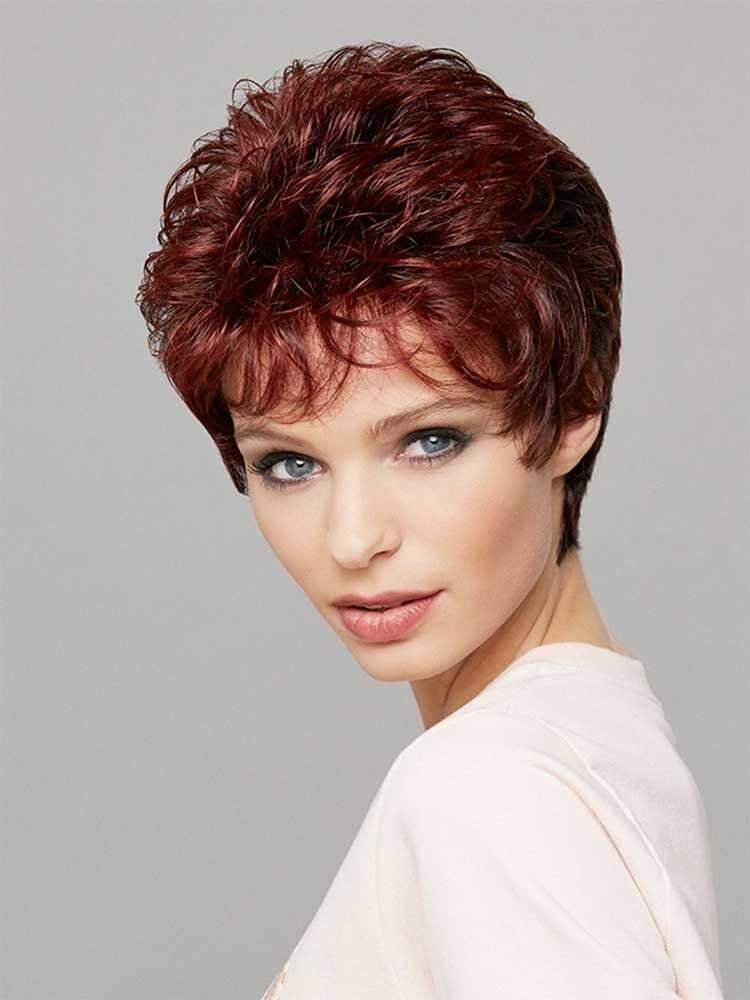 Sky wig - Gisela Mayer