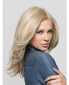 Zora Human Hair wig - Ellen Wille Perucci Collection