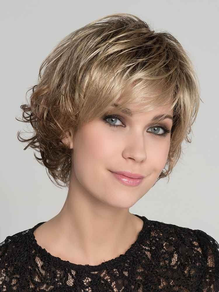 Flair Mono wig - Ellen Wille Hairpower Collection