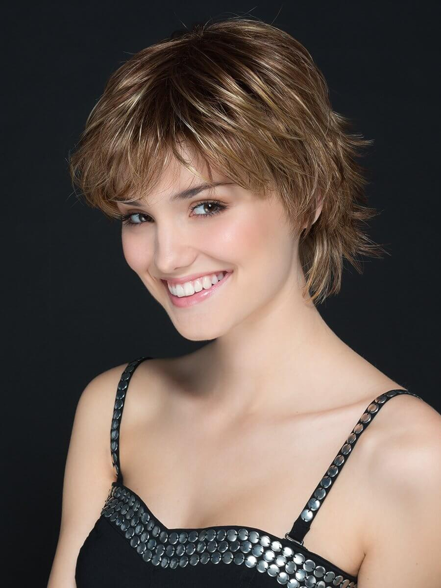 Miranda wig - Ellen Wille Perucci Collection
