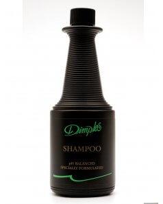 Dimples Fibre Shampoo
