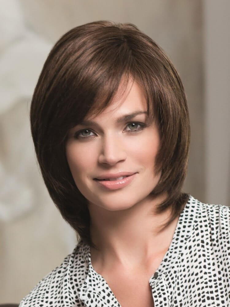 Luxury Lace B Human Hair wig - Gisela Mayer