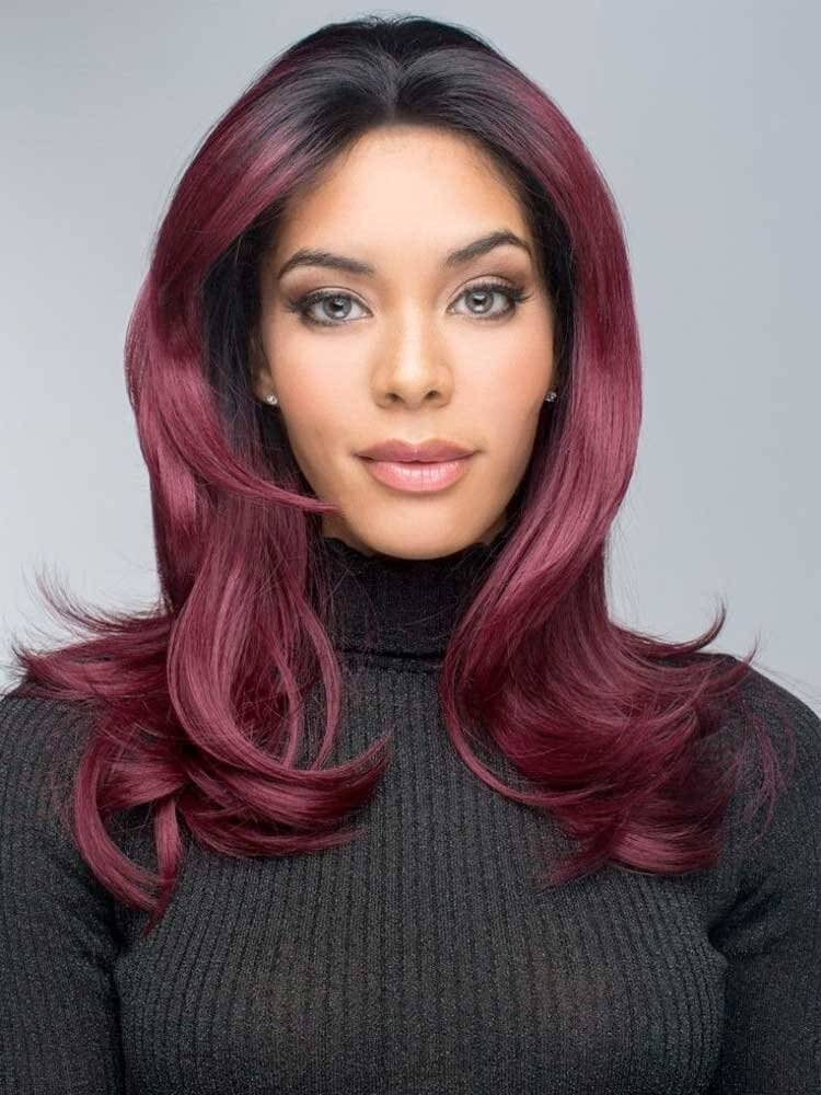 Red Carpet wig - Revlon