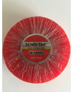Sensi-Tak Extra Strong Wig Tape (Large)