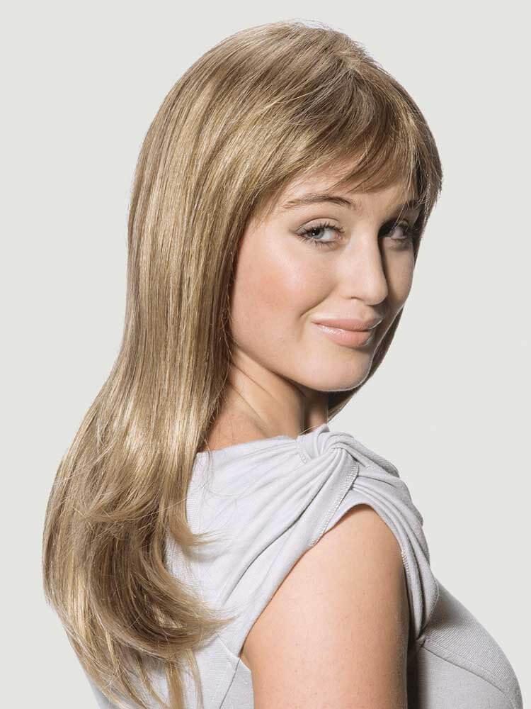 Elle wig - Dimples