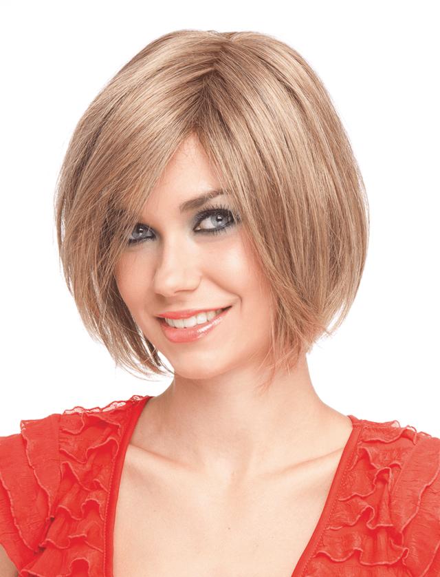 Smoke Mono wig - Ellen Wille Hairpower Collection