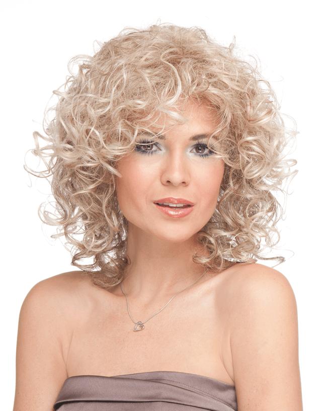 Jamila Plus wig - Ellen Wille Hairpower Collection