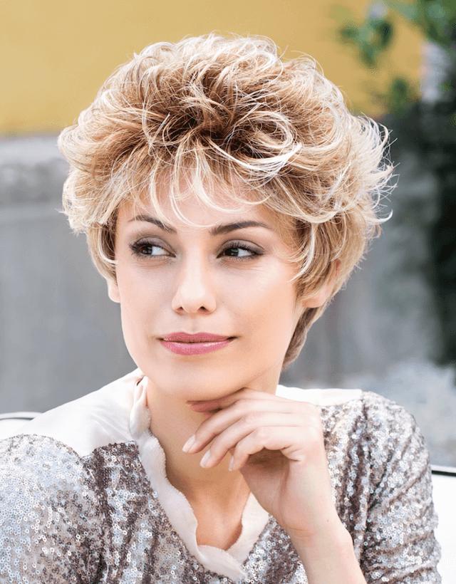 New Nova Mono Lace wig - Gisela Mayer