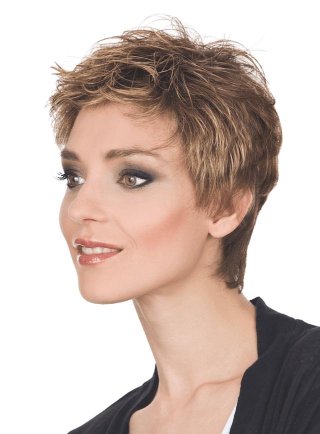 Zara Lace Large wig - Gisela Mayer