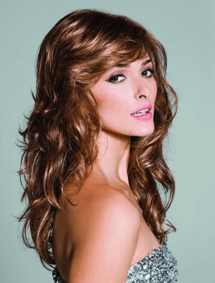 Felicity wig - Rene of Paris Hi-Fashion - Front View