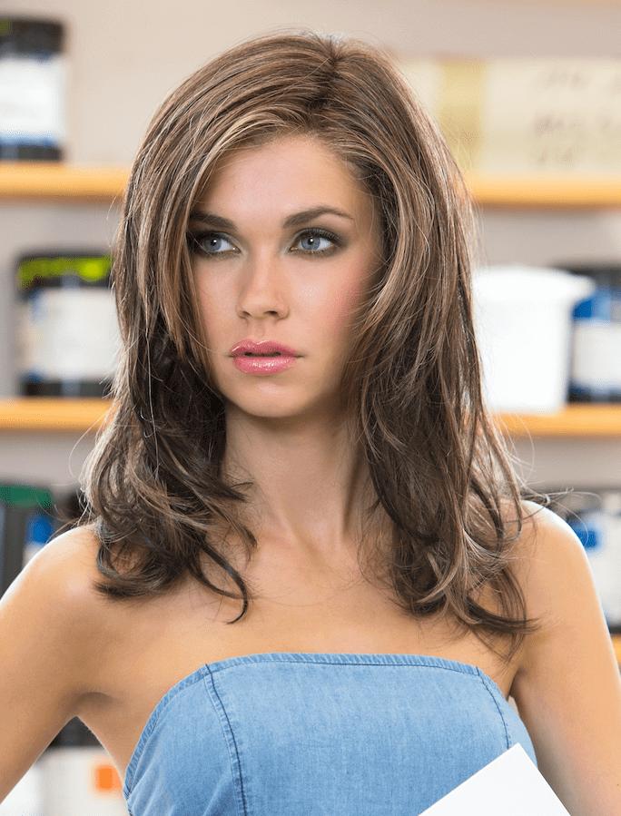 Artemide Mono wig - Ellen Wille Stimulate Collection