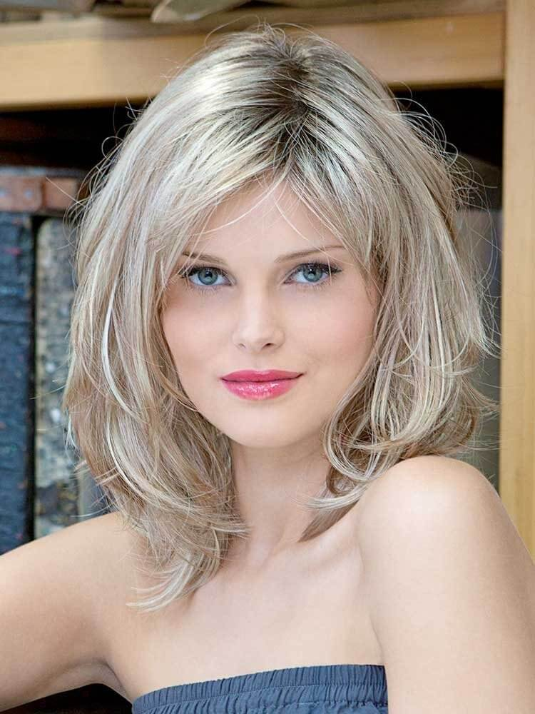 Ninfa wig - Ellen Wille Stimulate Collection