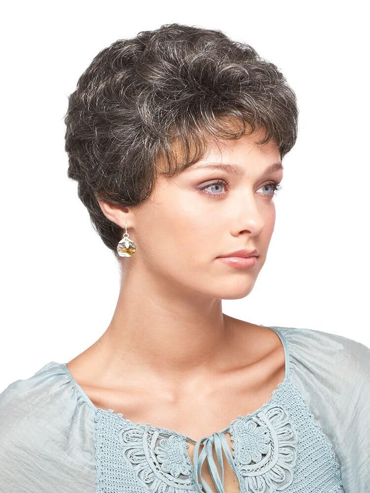 Dawn wig - Rene of Paris Hi-Fashion - Colour Dark Grey